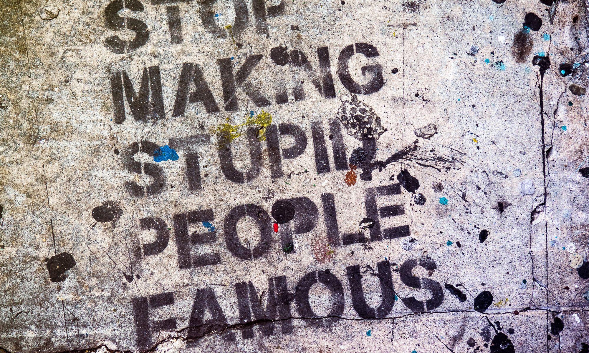 læs med om fjernelse af graffiti